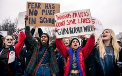 Good News: Student Activism in the Face of Adversity