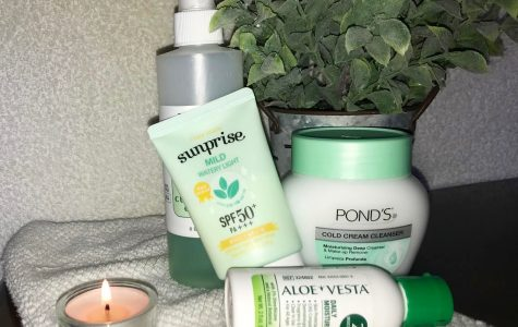 Back-to-School Simple Steps to Skincare