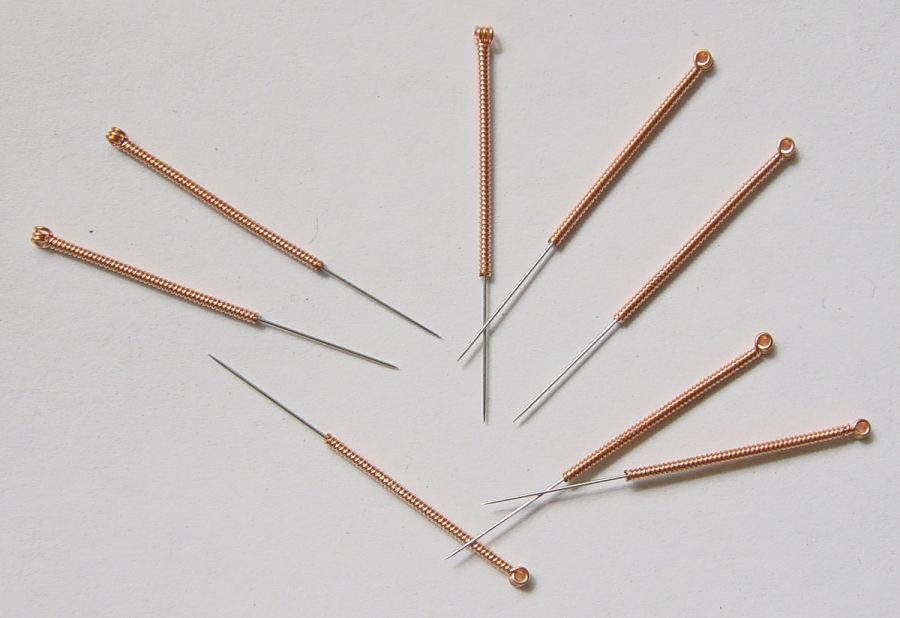 Acupuncture+needles.