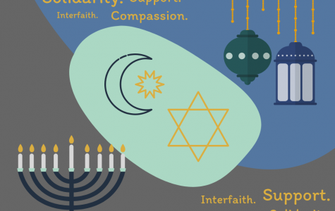 Good News: Interfaith Solidarity In the Wake of Tragedy