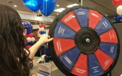 Brookdale holds biannual Student Involvement Fair