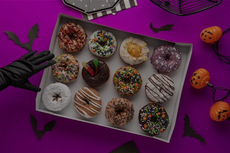 Becky's Bites: Duck Donuts Is a Must-Try Dessert Delight