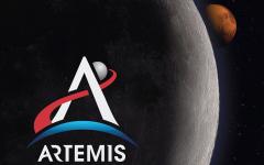 NASA Launches the Artemis Generation