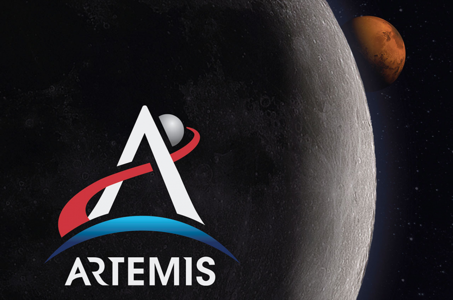NASA Launches the Artemis Generation