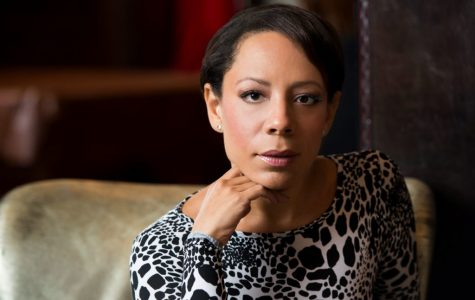 Selenis Levya visits Brookdale, inspires students to 'live their truth'