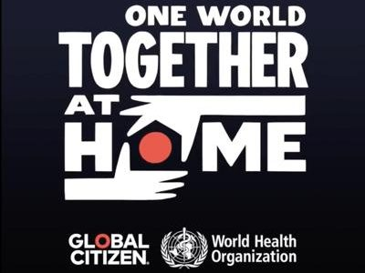 One World: At Home Together Concert Raises $127 Million