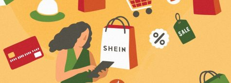 Shein is In