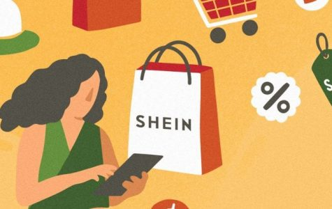 Shein is In