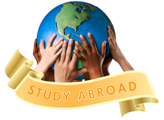 Interested in studying abroad? Never considered it, but maybe…