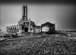 Witness Sandy's Destruction Through Photo Exhibit Oct. 27