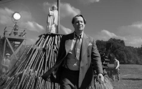 Netflix Releases Trailer for Newest David Fincher Film, 'Mank'