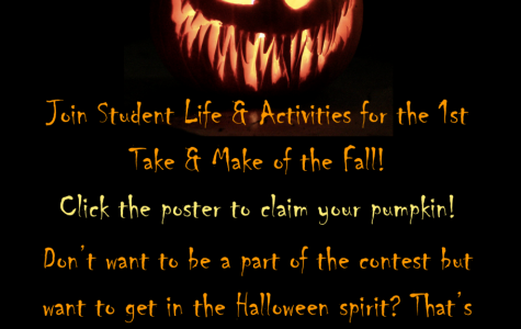 Annual Pumpkin Carving and Painting Contest Goes Virtual