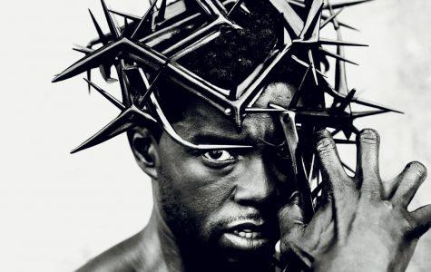 Chadwick Boseman: The King Lives On