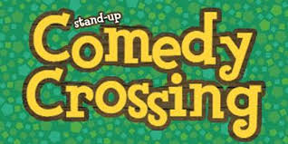 Comedy for a Cause: Comedy Crossing Offers Laughter, Hope Amidst Darkness