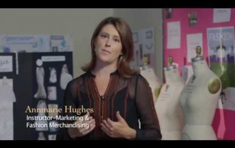 Professor to Explores Sustainability and Social Justice in Fashion Oct. 22