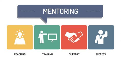 PTK Offers Student-to-Student Mentoring