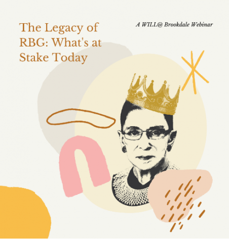 The Legacy of RBG: What