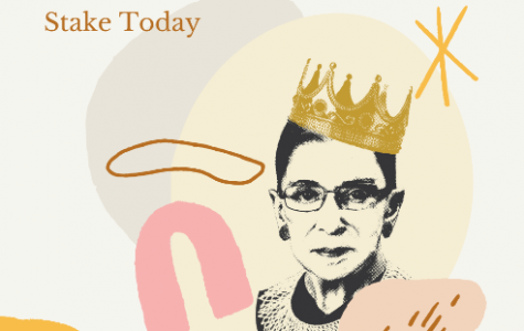 The Legacy of RBG: What's at Stake Today Oct. 27