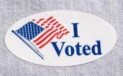 Make Your Voice Heard: VOTE