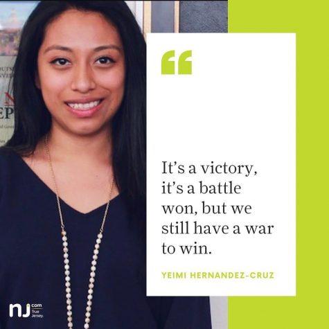 Student Activist Proves Immigrants Get the Job Done