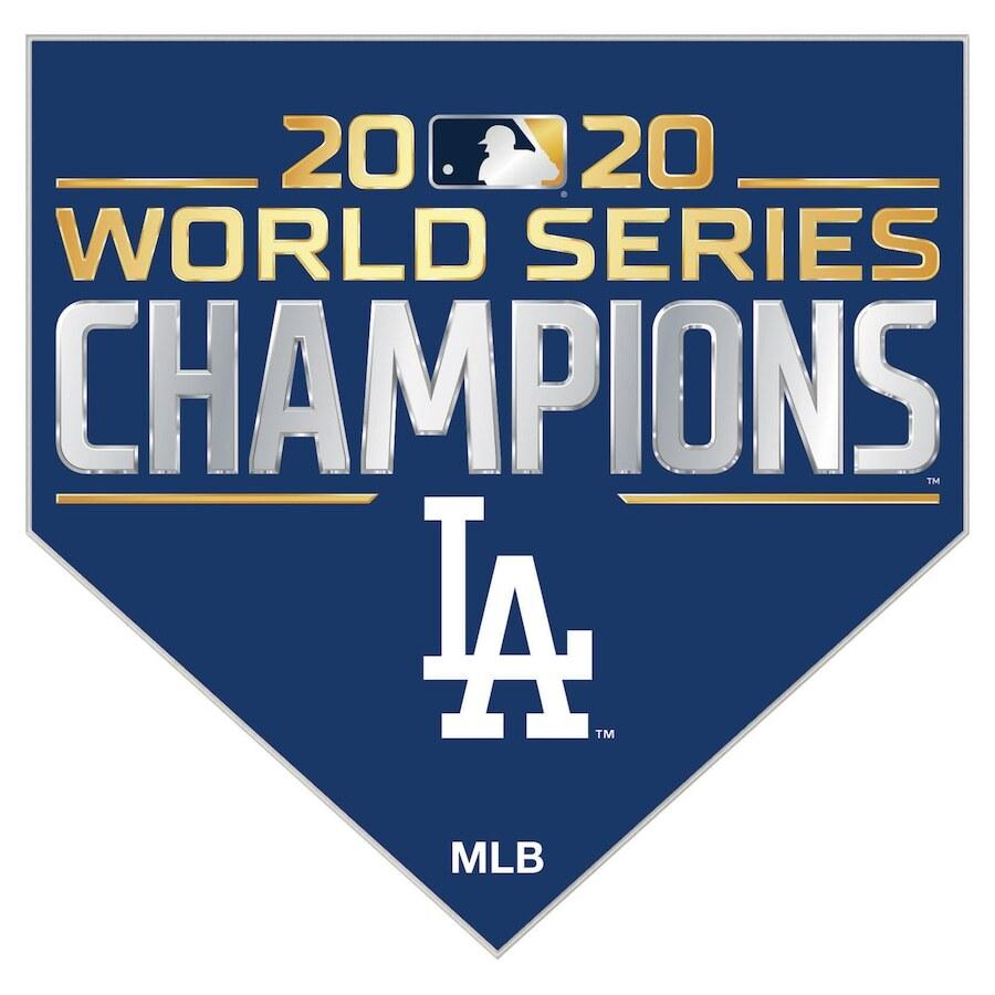 LA Dodgers Win MLB World Series