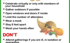 Get Creative to Celebrate Holidays Safely