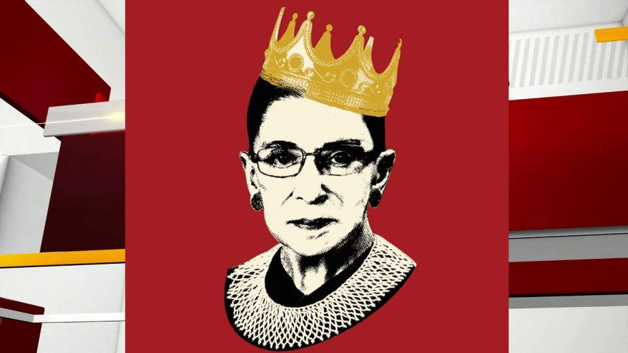 WILL Explores RBG's Legacy