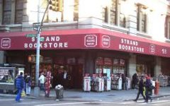 Beloved NYC Bookstore, the Strand, Struggles to Stay Open