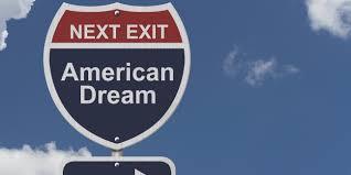 I Call Myself Almost American