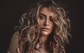 Paris Jackson Releases First Album