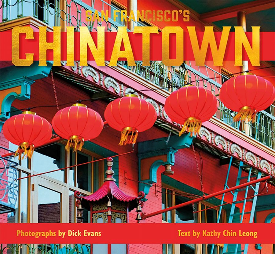 Author Will Talk About 'San Francisco's Chinatown'