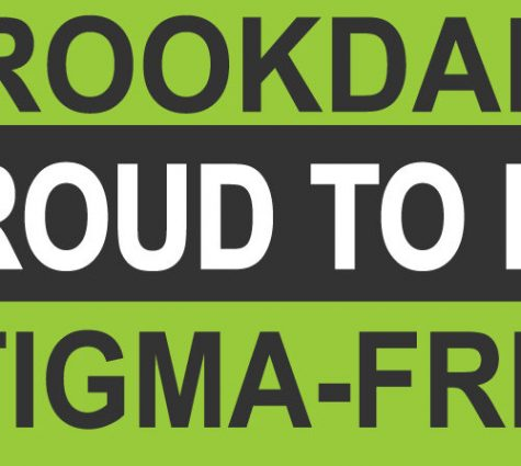 Brookdale Resolves to Be a Stigma-Free Community