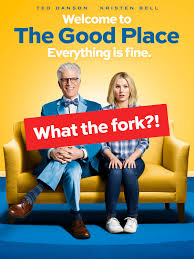 Pandemic May Be a Great Time to Visit 'The Good Place'
