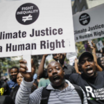 Human Rights Crises Accompany Climate Change
