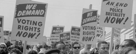 The Intersections of the 19th Amendment: Panel Discussion March 4