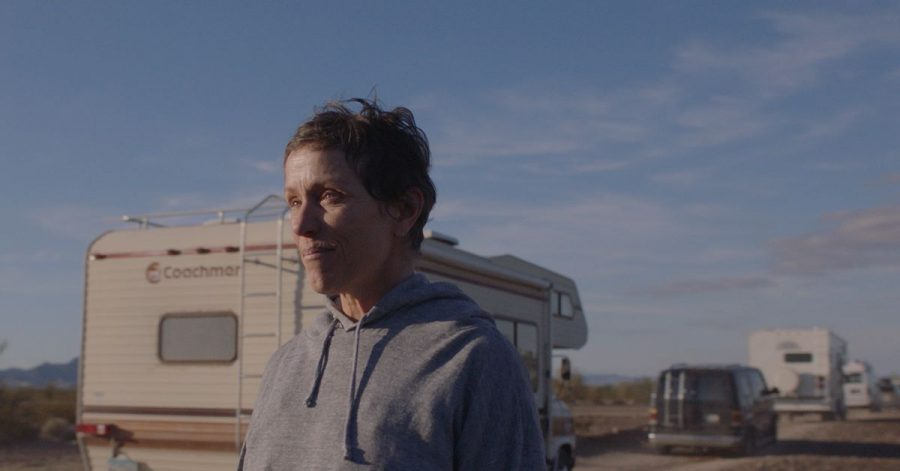 Get to Know 'Nomadland' with this Authentic Film