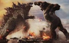 Godzilla vs. Kong: Watch for the Battles, Not the Acting