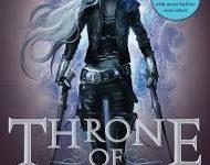 YA Novel Series Features Teen Assassin