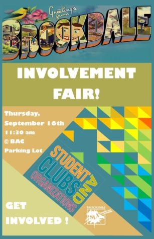 Sept. 16 Fair Promises Numerous Ways to Get Involved