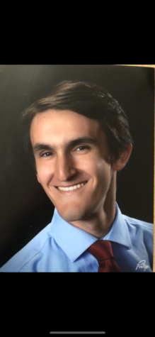 Meet Your Student Life Board President, Reach Out To Him With Questions