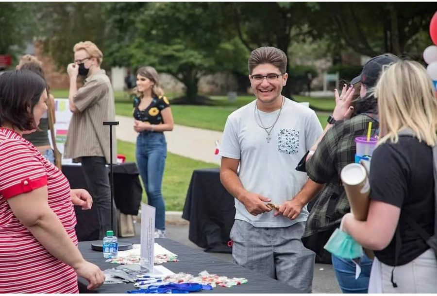 Students Gather To Learn How Clubs Make A Difference